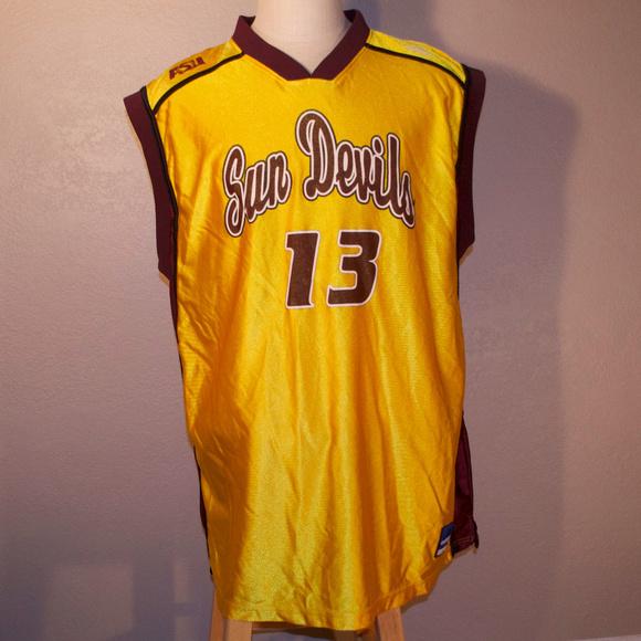b6a93eba7 cheapest mens arizona state university 13 james harden yellow jersey d9e43  ba9a8  inexpensive adidas arizona state jersey james harden 82ebf 3e758